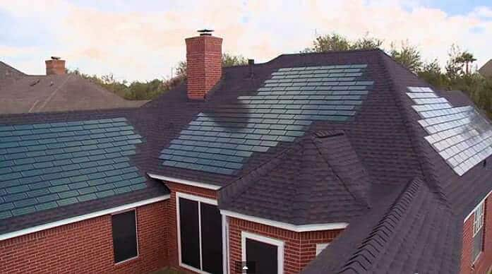 Solar Shingles For Your Home Arc Contracting