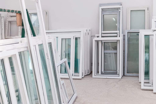 Replacement glass window